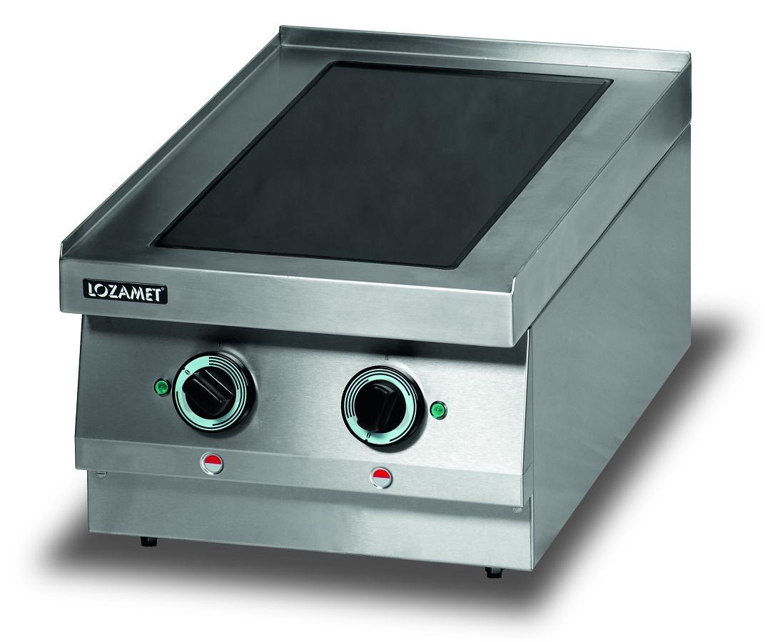 Kuchnie Z Płytą Ceramiczną Kuchnia Elektryczna Leh300